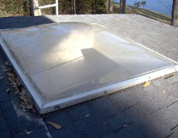 Skylight, Roofing Contractors in Williamston, SC