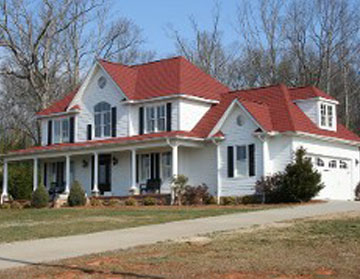 Roof, Roofing Contractors in Williamston, SC